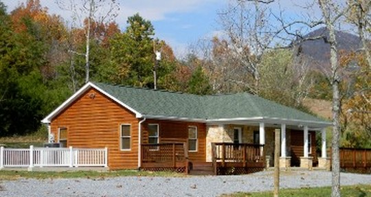 Inquire About Our Luray Virginia Vacation Rental Properties